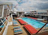 "Tui Cruises buhlt um Premium-Gäste: So sieht die neue ""Mein Schiff 5"" aus"