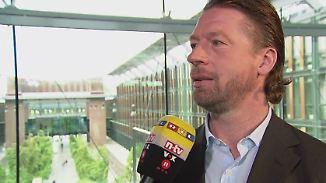 """Steffen Freund zum DFB-Sieg: """"Schweinsteiger und Podolski spielen nicht nur Li-La-Launebär"""""""