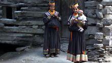 Fundsache, Nr. 1330: Indo-griechische Stadt in Pakistan