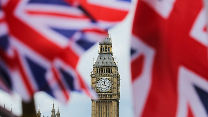 """Welt-Index im Juni: Brexit ist """"kein Weltuntergang"""""""