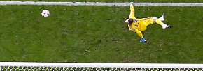 Beeindruckender Gegner der DFB-Elf: Italien entzaubert Titelverteidiger Spanien