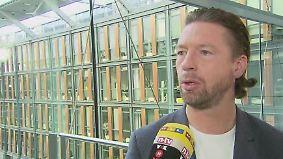 """Steffen Freund zu letzten Achtelfinals: """"Die Engländer wollen, aber sind wirklich müde"""""""
