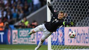"""Steffen Freund zu Angstgegner Italien: Hauptsache die DFB-Elf """"geht nicht in Rückstand"""""""