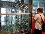 Terror am Istanbuler Flughafen: Das wissen wir über den Anschlag