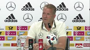 """Andy Köpke macht klare Ansage: """"Wir sind bereit, Geschichte umzuschreiben"""""""