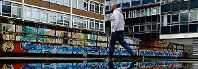 Das Job-Bibbern hat begonnen: Diese Branchen werden nach dem Brexit schrumpfen