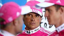Comeback auf Radsport-Bühne: Rennchef verharmlost Ullrichs Doping
