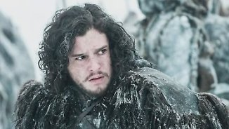 "Promi-News des Tages: Blaues Auge sichert Kit Harington ""Game of Thrones""-Rolle"
