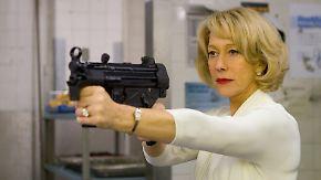 """R.E.D - Härter, älter, besser"": CIA-Rentnergang überzeugt im Kino"