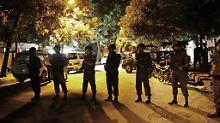 Blutiges Drama in Bangladesch: 20 Geiseln sterben bei Zugriff in Dhaka