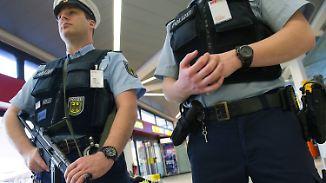 Verdeckte Maßnahmen am Check-In: So sorgen Flughäfen in Deutschland für Sicherheit