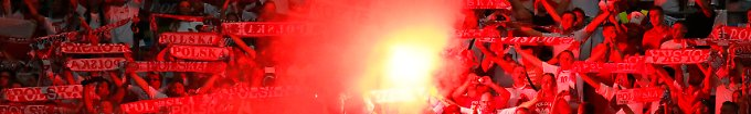Der EM-Tag: 11:31 Uefa will Pyro-Aktionen im Viertelfinale bestrafen