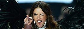 Victoria's Secret hat Probleme: Künftig Engel ohne Push-up-BHs?