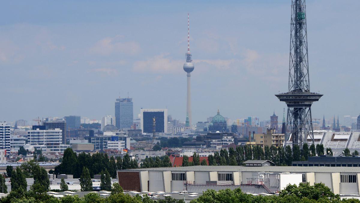 Briefe Nach Gewicht : Briefe nach referendum verschickt berlin wirbt um