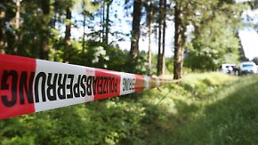 Kinderskelett entdeckt: DNA-Analyse soll Gewissheit über Peggys Schicksal bringen