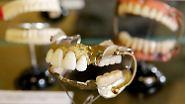 """""""Waterloo-Gebiss"""" mit Zähnen gefallener Soldaten: Museum zeigt älteste Zahnarztpraxis der Welt"""
