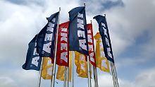 Möbelhaus unter Strom: Ikea setzt verstärkt auf E-Autos