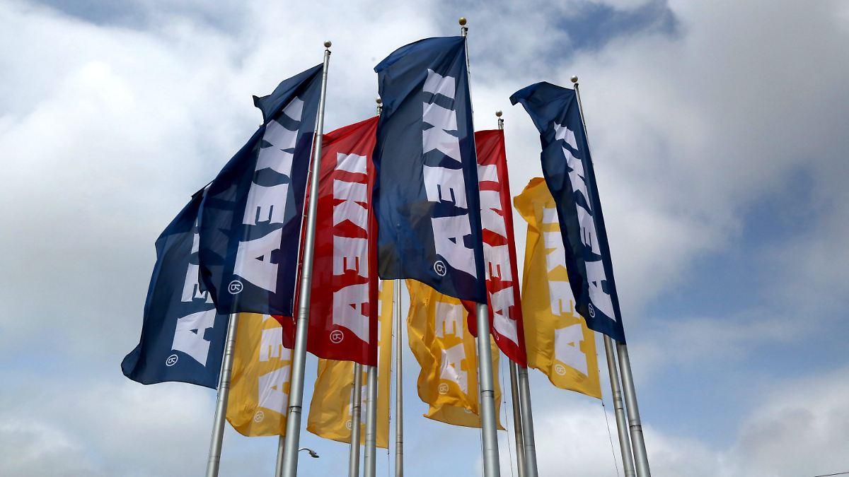 Ikea setzt verstärkt auf E-Autos