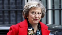 Person der Woche: Theresa May: Englands Angela Merkel