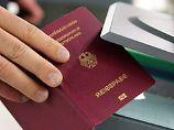 Ohne Pass und Ausweis wirds heikel: Wie Sie im Urlaub Ihre Dokumente schützen