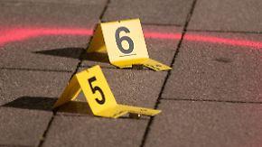 GSG-9-Einsatz in Gelsenkirchen: Verdächtiger flieht nach Schießerei mit Elitepolizisten
