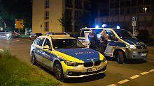 Polizeigroßeinsatz in Gelsenkirchen: GSG 9 kann Mordverdächtigen nicht fassen