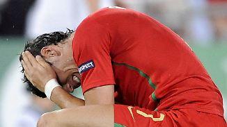Promi-News des Tages: Cristiano Ronaldo hat wenig Chancen bei deutschen Frauen