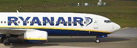 Razzia bei Airline: Ermittler werden bei Ryanair vorstellig