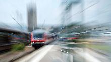 Tarifrunde bei der Bahn im Herbst: GDL fordert vier Prozent mehr Lohn