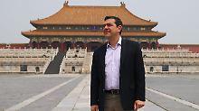 Scheitern mit Ansage: Tsipras gibt Haushaltsziel auf
