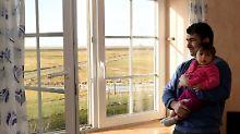 Familiennachzug fällt aus: Nur eingeschränkter Schutz für Syrer