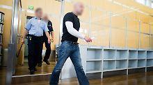 Frank S. geht in Revision: Reker-Attentäter will Urteil anfechten