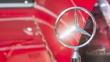 Mercedes-Benz Classic Center: Sternenglanz heller als in Hollywood