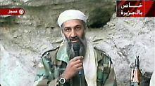 """""""Werden euch wieder angreifen"""": Bin-Laden-Sohn droht USA mit Vergeltung"""