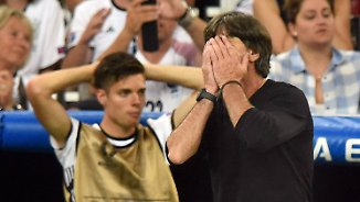 Neben dem Platz: Joachim Löw und die speziellen Momente der EM