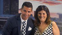 """Person der Woche: Maria Dolores dos Santos Aveiro: """"Ich wollte Ronaldo abtreiben lassen"""""""