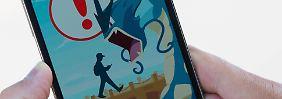 Die App, über die alle reden: So spielt man Pokémon Go