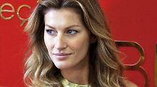 Ex-Supermodel als Stargast: Bündchen bringt den Glamour zu Olympia