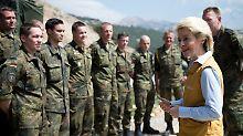 Erdogan verfolgt Opposition: Soll die Bundeswehr aus der Türkei abziehen?