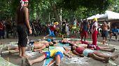 Indianerkult in Venezuela: Traditionelle Rituale versprechen heilende Kräfte