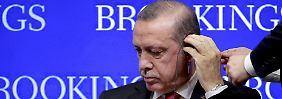 Vor Urlaub in der Türkei: CDU-Politiker droht Erdogan