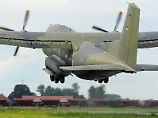 Krisenstab greift ein: Bundeswehr fliegt Deutsche aus Südsudan