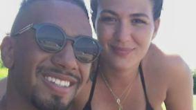 Promi-News des Tages: Boateng grüßt aus dem Urlaub
