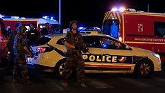 Massenpanik, Tote und Verletzte: Die Opferzahl in Nizza steigt.