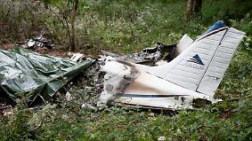 Unister-Chef Thomas Wagner ist tot: Deutscher Internet-Millionär stirbt bei Flugzeugabsturz