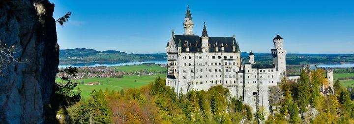 Populärstes Land der Welt: Deutschland stößt USA vom Beliebtheits-Thron