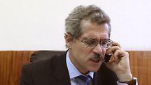 Rodschenkow, Held oder Verräter?: Das gefährliche Leben als Staatsfeind