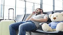Kampf um Entschädigung: Wenn Fluggäste auf der Strecke bleiben