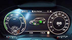 Schritt in die digitale Zukunft: Audi plant radikalen Konzern-Umbau
