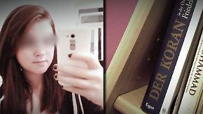 Über Facebook vom IS angeworben?: 15-jährige Linda verschwindet unter mysteriösen Umständen